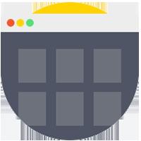 diseño catalogo online