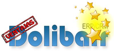 ventajas de Dolibarr