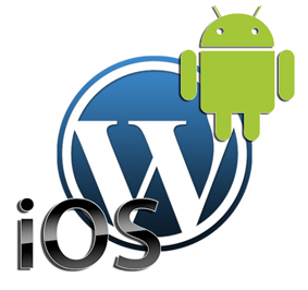 app wordpress