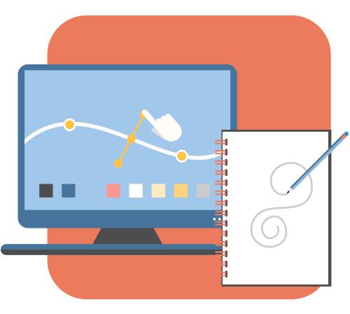 estrategias para contenidos visuales