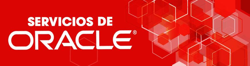 Servicios de Oracle