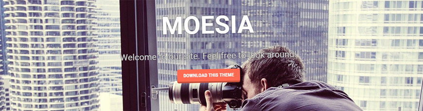 plantilla gratis wordpress moesia