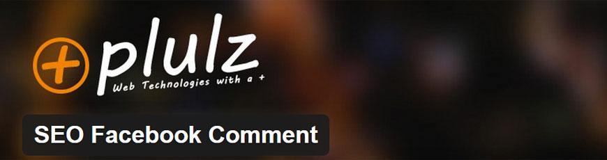 plugin facebook comment